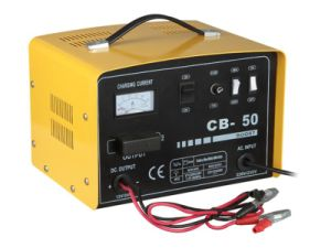 Battery Charger (CB-30/CB-50) 12V/24V pictures & photos