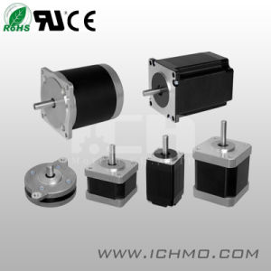 Hybrid Stepping Stepper Step Brushless DC Motor pictures & photos