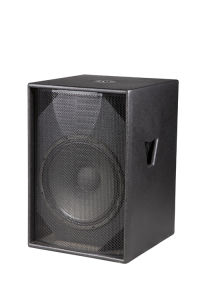 "Loudspeaker for Single 15"" Subwoofer S15+ pictures & photos"