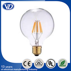 G95 Crystal Bulb 8W LED Bulb Light