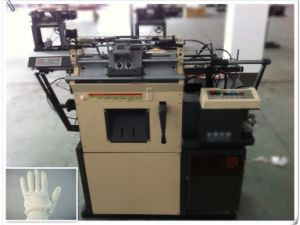 Rb-GM-03 7/10 Gauge Glove Making Machine