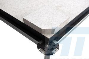 60X60cm Raised Floor System in HPL Finish (Calcium Sulphate Core) pictures & photos