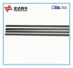 K20 Wear Tungsten Carbide Strips for Blade Sharpening pictures & photos