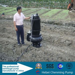 4 Inch 3 Phase Copper Wire Deep Well Submersible Pump pictures & photos