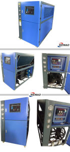 Water Cooled Chiller for Cooling Injection Mold Machine