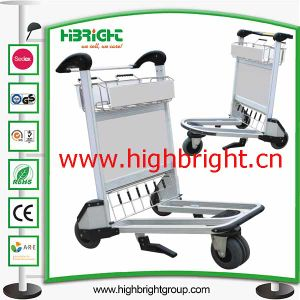 Airline Trolley Airport Trolley Stainless Steel Airport Trolley pictures & photos