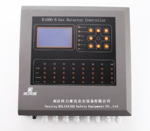 Industrial Gas Concertation Control Gas Alarm Acetylene Gas Detector pictures & photos
