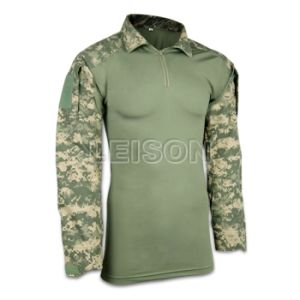 Tactical Shirt with Superior Quality Cotton/Polyester pictures & photos
