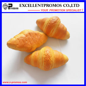 High Quality PU Stress Croissants (EP-P58313) pictures & photos