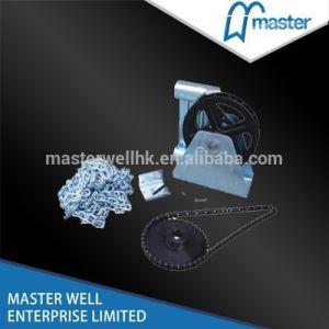 Mas048 Garage Door Chain Hoist/Industrial Garage Door Motor with Chain Hoist pictures & photos
