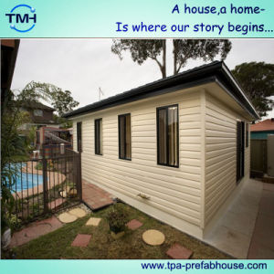 Prefabricated Modular House Kit in Resort pictures & photos