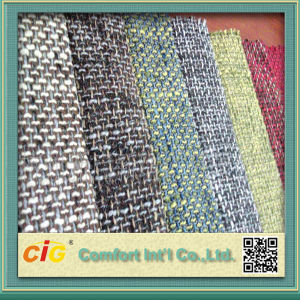 Upholstery Sofa Fabric North America Market pictures & photos