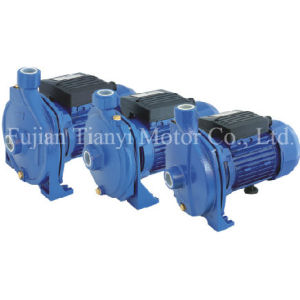 Cpm158 Centrifugal Water Pump 1HP for Clean Water Electric Pump