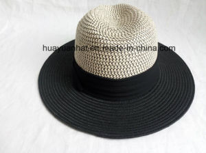 90%Paper 10%Polyester Colorful Leisure Style Safari Hats pictures & photos