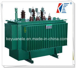 High Frequency/ Power/ Electronic/ Oil Immersed Transformer