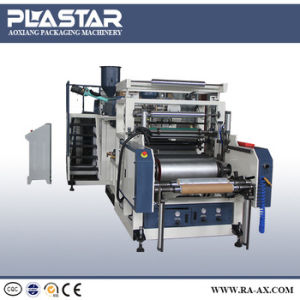 Cg-1500 Two Layer PE Stretch Film Making Machine pictures & photos