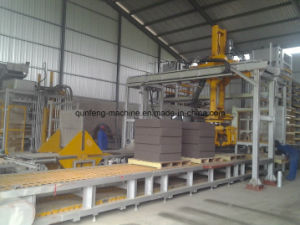 Qunfeng Fully Automatic Block Plant with Good Quality, High Accuracy and High Capacity pictures & photos