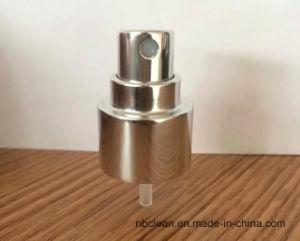 24/410 Mist Sprayer with Aluminium Cover