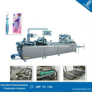 Hot Sale Automatic Toothbrush Blister Packing Machine pictures & photos