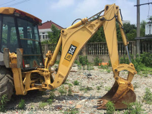Used Backhoe Loader Jcb 3cx/Jcb 4cx, Case 580, Cat 420e Skid Steer Loader pictures & photos