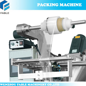 3 or 4 Side Sealing Sachet Powder Packing Machine (FB-100P) pictures & photos