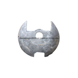 Mechanical Equipment Sand Casting Parts pictures & photos