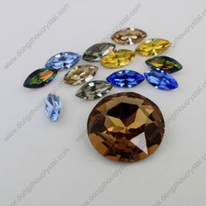 Wholesale High Quality Jewelry Stone Fancy Rhinestones pictures & photos