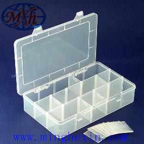 Durable Environmental Protection Plastic Box pictures & photos
