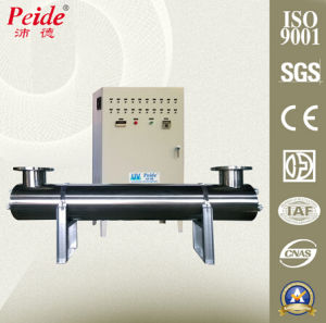 Ultraviolet Water Purification Machine pictures & photos