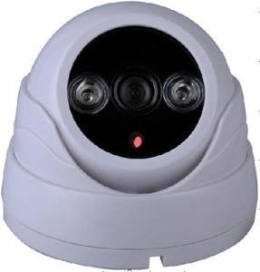 600tvl CMOS Infrared Dome Analog Camera (SX-8804AD-6) pictures & photos