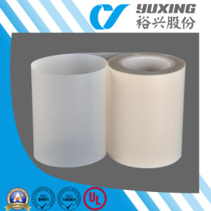 Pet Plastic Film for PV Backsheets (CY25R-11S) pictures & photos