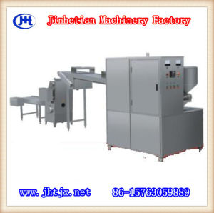 Samosa/Spring Roll Pastry Machine (LPG gas operated)