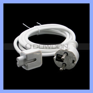 for Apple MacBook Air PRO Magsafe Charger Extension Cord Cable for 45W 60W 85W Power Adapter Us/EU/UK/Au pictures & photos