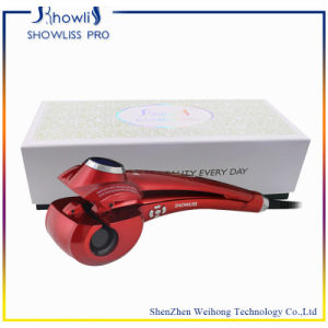Cheap Personalized Hair Curler Machine Magic Tec Hair Curler pictures & photos