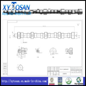 Autoparts of Camshaft for Nissan Td27 pictures & photos