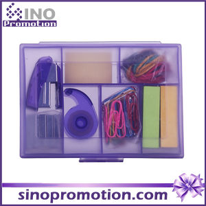 Wholesale Custom Cheap Mini Stationery Sets for School Children pictures & photos