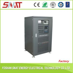10kw Solar Power Hybrid Inverter with Solar Controller for Power Supply pictures & photos