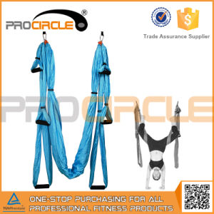New Arrival Fitness Nylon Yoga Hammock (PC-YH2001) pictures & photos