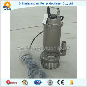 Vertical Submersible Heavy Duty Irrigation River Sea Water Pumps pictures & photos