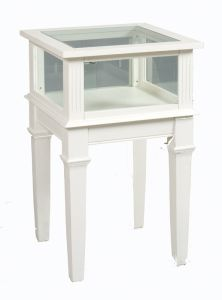 Square Jewelry Case /Jewelry Store Case/Display Case/ Wood Display Case pictures & photos