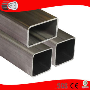 Supply High Quality Carbon Steel ERW Tube pictures & photos