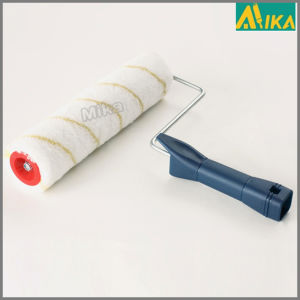 11mm Acrylic Thermal Bonding Paint Roller with Plastic Handle pictures & photos