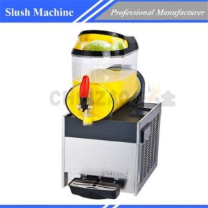Frozen Beer Drink Slush Machine Beverage Machine Commercial restaurant Xrj-10L*1 pictures & photos