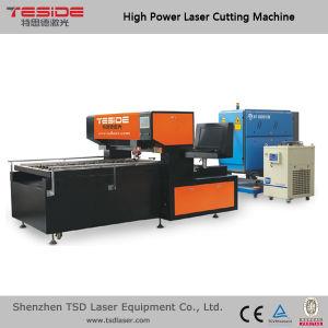 Fast Speed Die Board CO2 Laser Cutting Machine