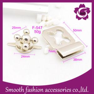 Wholesale Handbag Accessories Lock Custom Design Bag Hardware Twist Lock pictures & photos