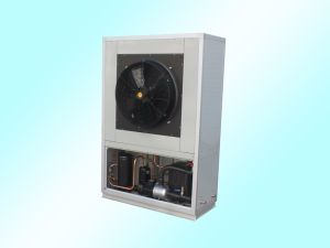 Household Air Cooled Mini Water Chiller 3-6HP pictures & photos