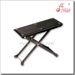Foldable Guitar Foot Stool (GS531) pictures & photos