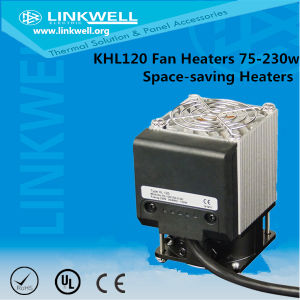 New Type Space-Saving Fan Heater (KHL120) pictures & photos