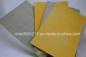 Non-Woven Insole Board for Shoe MID Sole Material pictures & photos