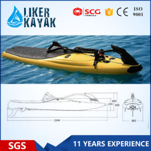 New Design 330cc Electric Factory Direct Power Jet Ski pictures & photos